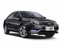 Geely Emgrand 7