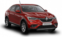 Renault New Arkana