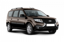 Lada Largus 7 New