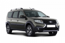 Lada Largus Cross 7 New